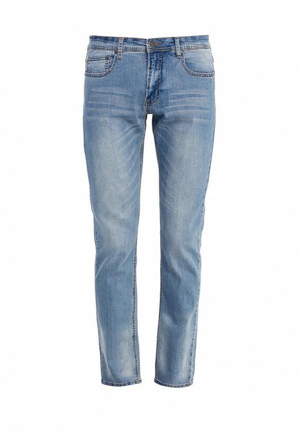 Мужские прямые джинсы Top Secret (Топ Сикрет) SSP2130NI