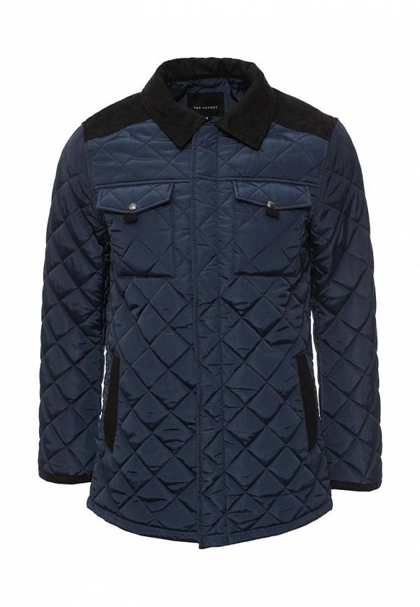 Куртка Top Secret (Топ Сикрет) SKU0667GR
