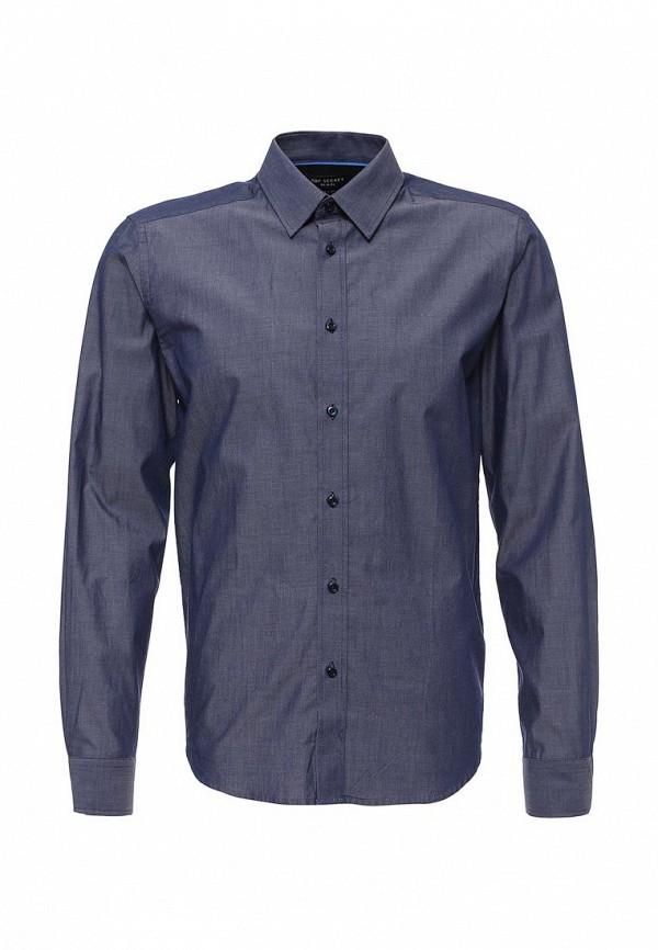 Рубашка с длинным рукавом Top Secret (Топ Сикрет) SKL1885GR