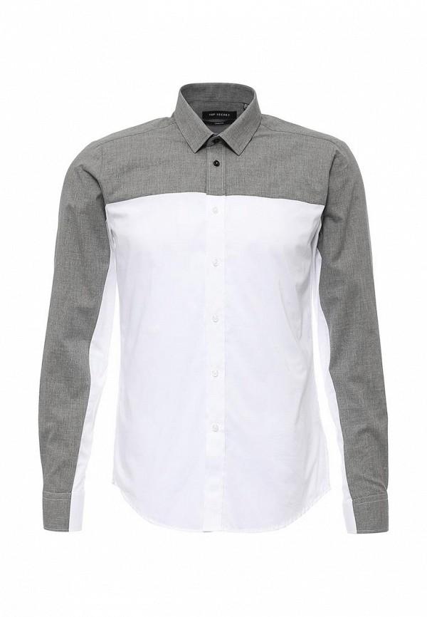 Рубашка с длинным рукавом Top Secret (Топ Сикрет) SKL1963BI