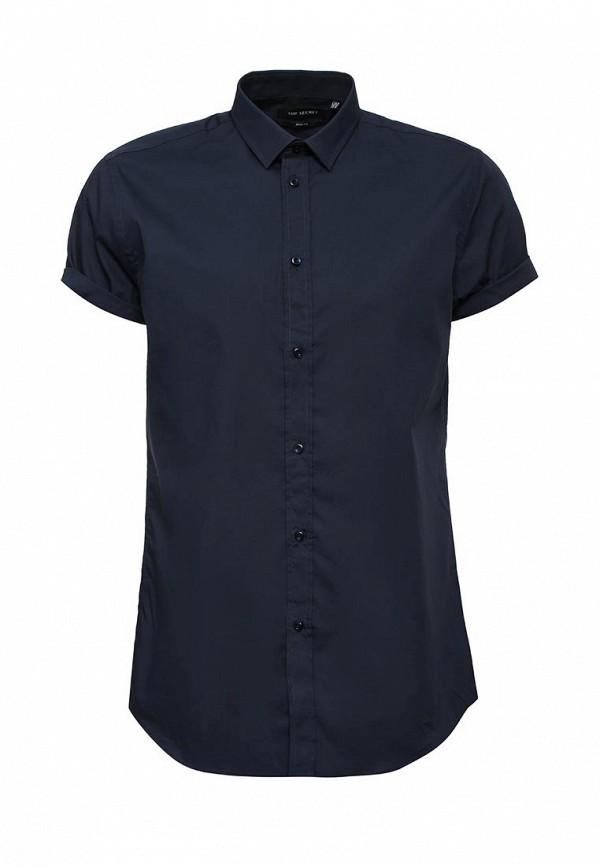 Рубашка с коротким рукавом Top Secret (Топ Сикрет) SKS0893GR