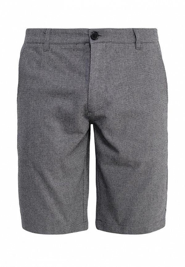 Мужские повседневные шорты Top Secret (Топ Сикрет) SSZ0723GR