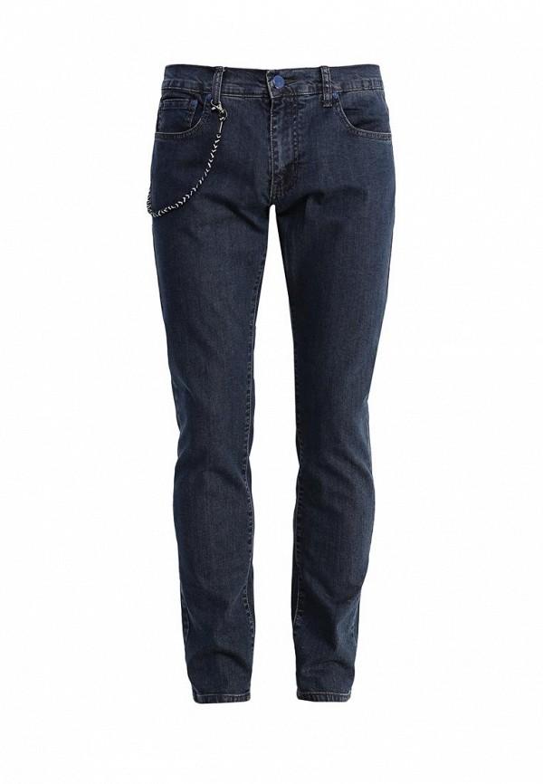 Зауженные джинсы Top Secret (Топ Сикрет) SSP2177GR