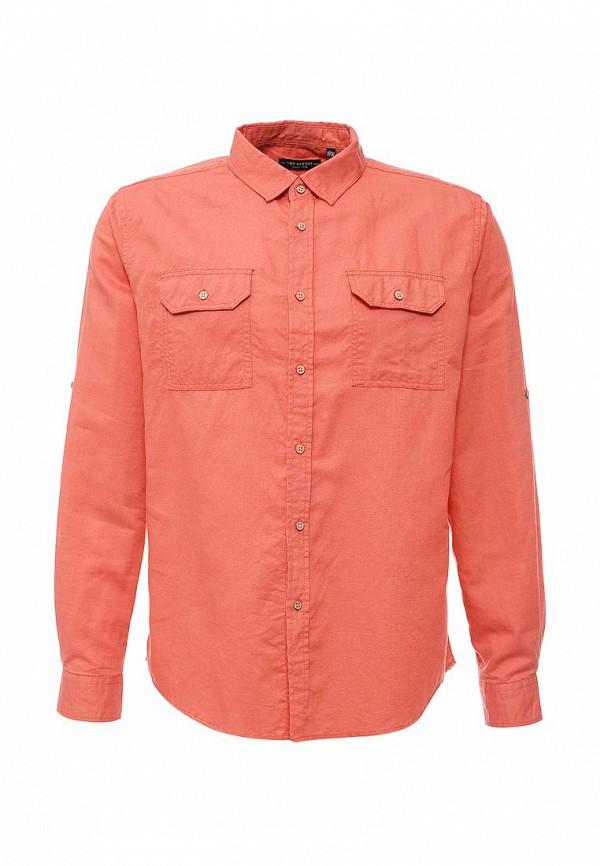 Рубашка с длинным рукавом Top Secret (Топ Сикрет) SKL1526PO