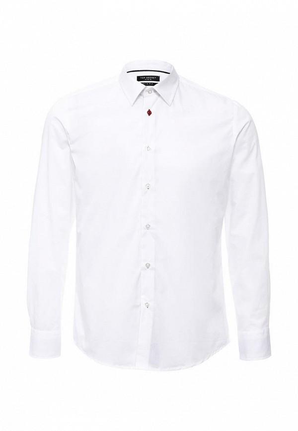 Рубашка с длинным рукавом Top Secret (Топ Сикрет) SKL1674BI