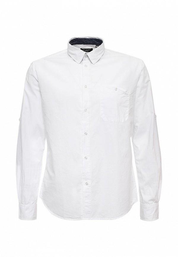 Рубашка с длинным рукавом Top Secret (Топ Сикрет) SKL1784BI