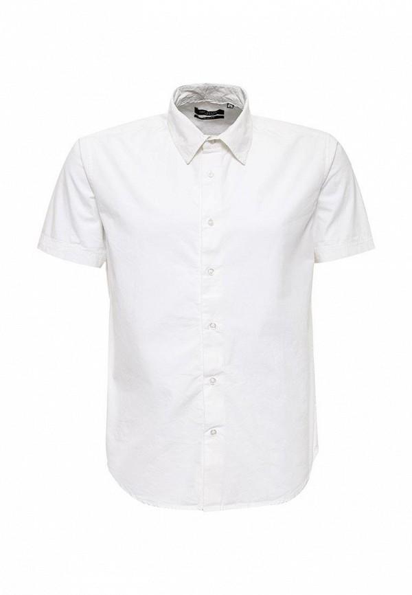 Рубашка с коротким рукавом Top Secret (Топ Сикрет) SKL1787BI