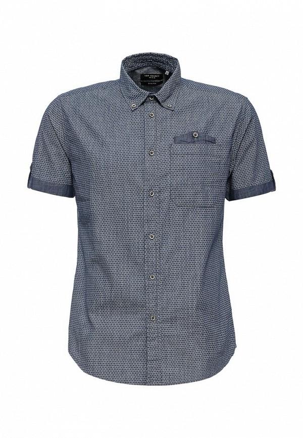 Рубашка с коротким рукавом Top Secret (Топ Сикрет) SKS0880GR