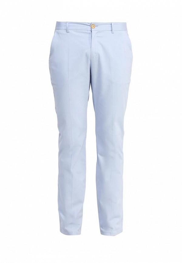 Мужские повседневные брюки Top Secret (Топ Сикрет) SSP1719BL