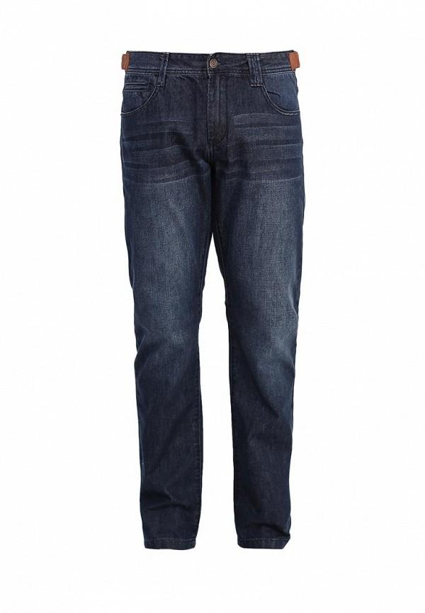 Мужские прямые джинсы Top Secret (Топ Сикрет) SSP1802GR