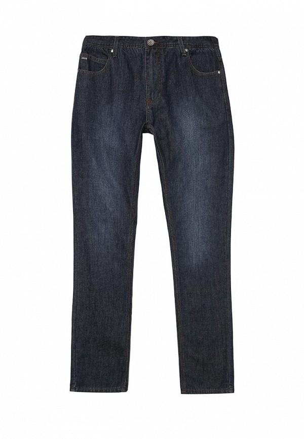 Зауженные джинсы Top Secret (Топ Сикрет) SSP1886GR