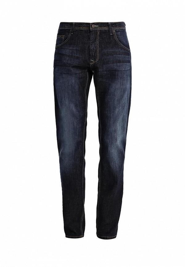 Мужские прямые джинсы Top Secret (Топ Сикрет) SSP1985NI
