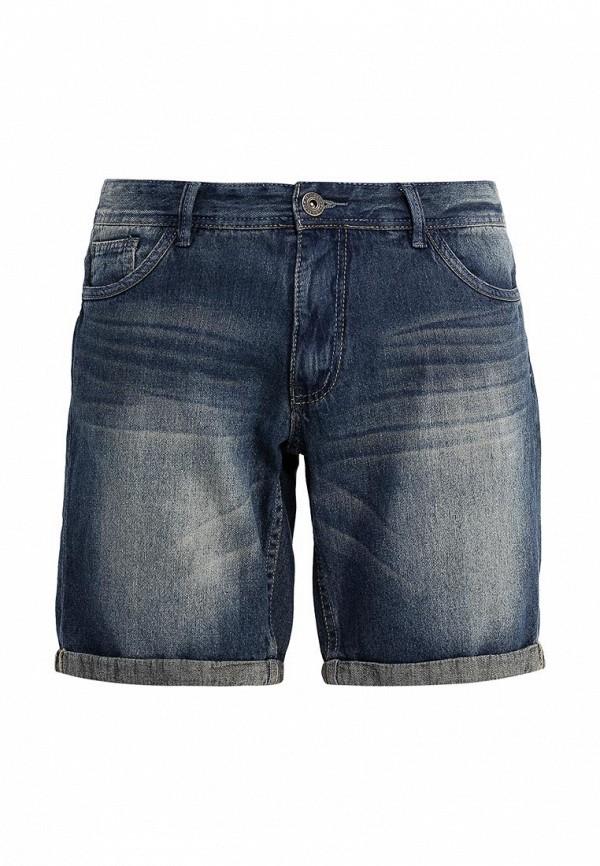Мужские джинсовые шорты Top Secret (Топ Сикрет) SSZ0710GR