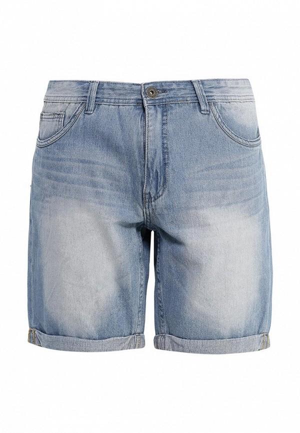 Мужские джинсовые шорты Top Secret (Топ Сикрет) SSZ0710NI