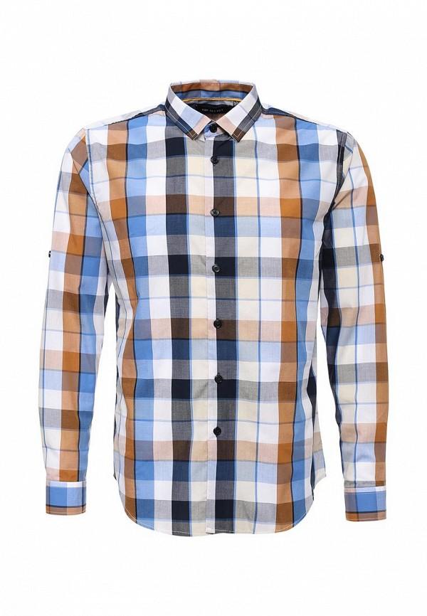 Рубашка с длинным рукавом Top Secret (Топ Сикрет) SKL2038NI