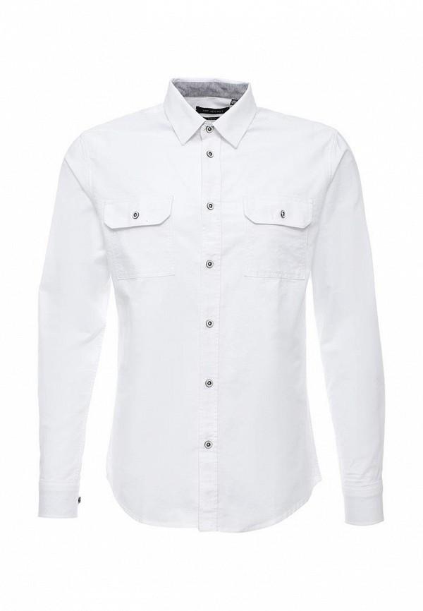 Рубашка с длинным рукавом Top Secret (Топ Сикрет) SKL2045BI