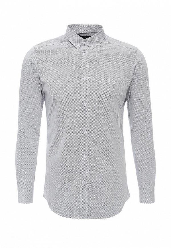 Рубашка с длинным рукавом Top Secret (Топ Сикрет) SKL2051BI