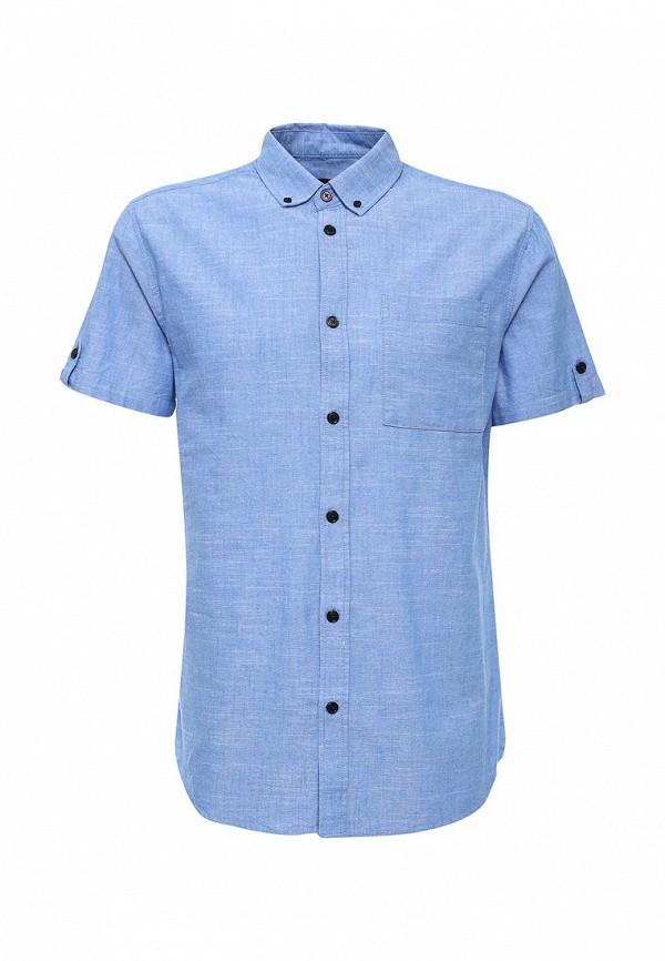 Рубашка с коротким рукавом Top Secret (Топ Сикрет) SKS0905NI