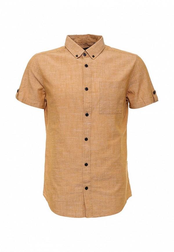 Рубашка с коротким рукавом Top Secret (Топ Сикрет) SKS0906BR