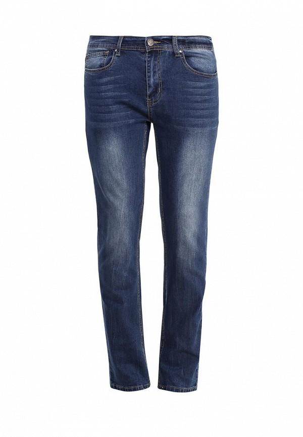 Зауженные джинсы Top Secret (Топ Сикрет) SSP2266NI