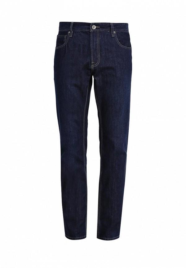 Мужские прямые джинсы Top Secret (Топ Сикрет) SSP2268GR