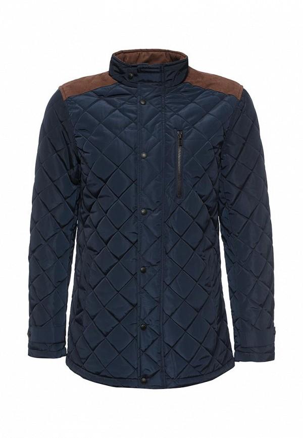 Куртка утепленная Top Secret SKD0138GR