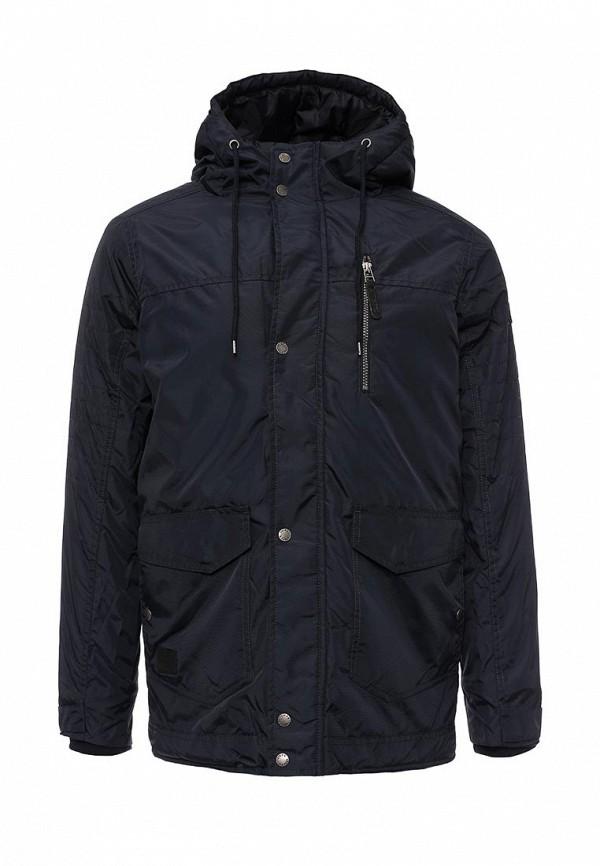 Куртка утепленная Top Secret SKD0139GR