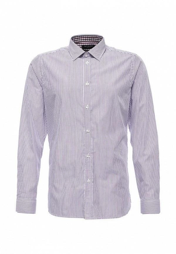 Рубашка с длинным рукавом Top Secret (Топ Сикрет) SKL1498FI