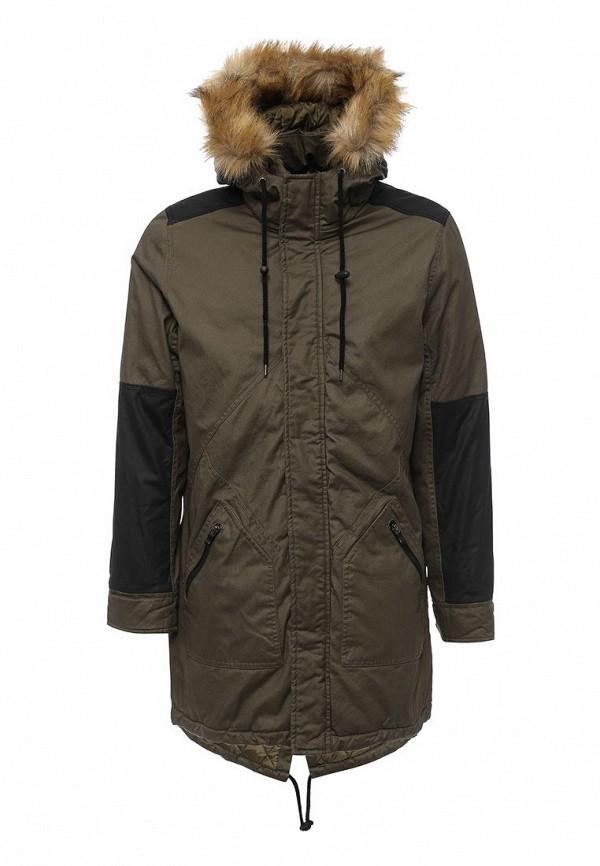 Утепленная куртка Top Secret (Топ Сикрет) SKU0722ZI
