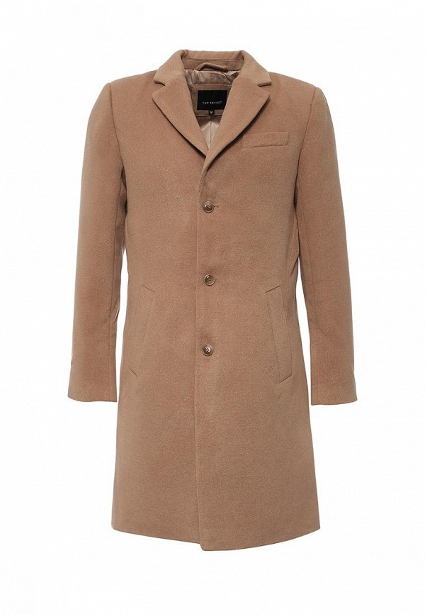 Мужские пальто Top Secret (Топ Сикрет) SPZ0361BE