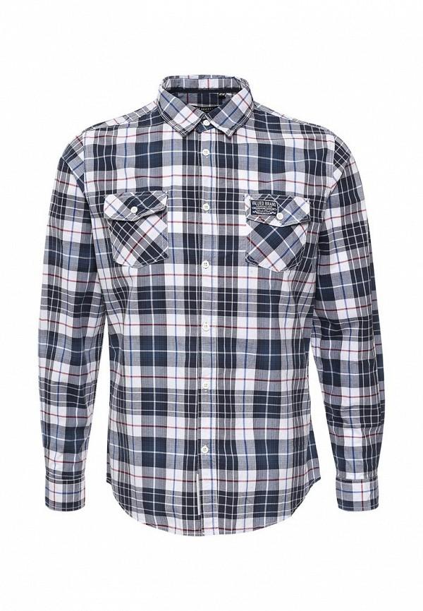 Рубашка с длинным рукавом Top Secret (Топ Сикрет) SKL1482GR