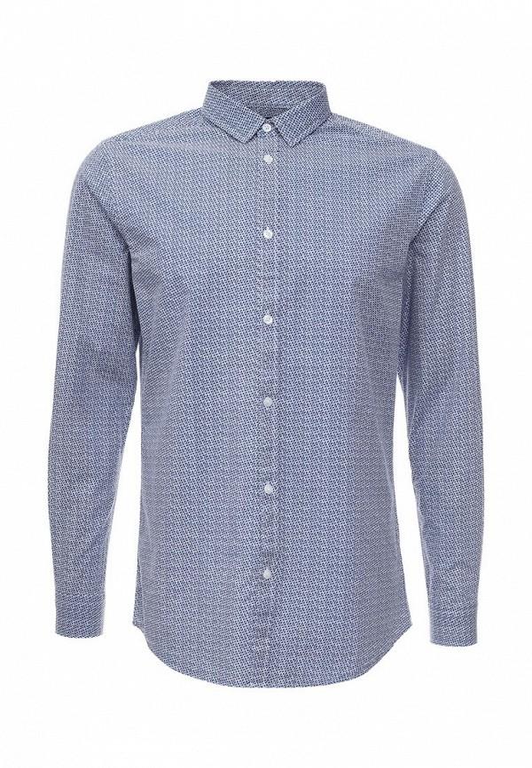 Рубашка с длинным рукавом Top Secret (Топ Сикрет) SKL2179NI