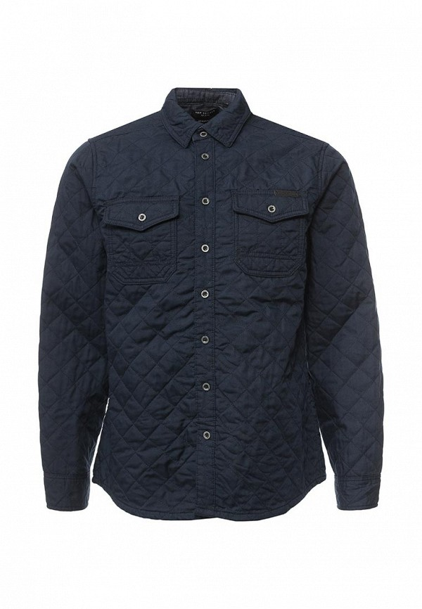 Рубашка с длинным рукавом Top Secret (Топ Сикрет) SKL1648GR