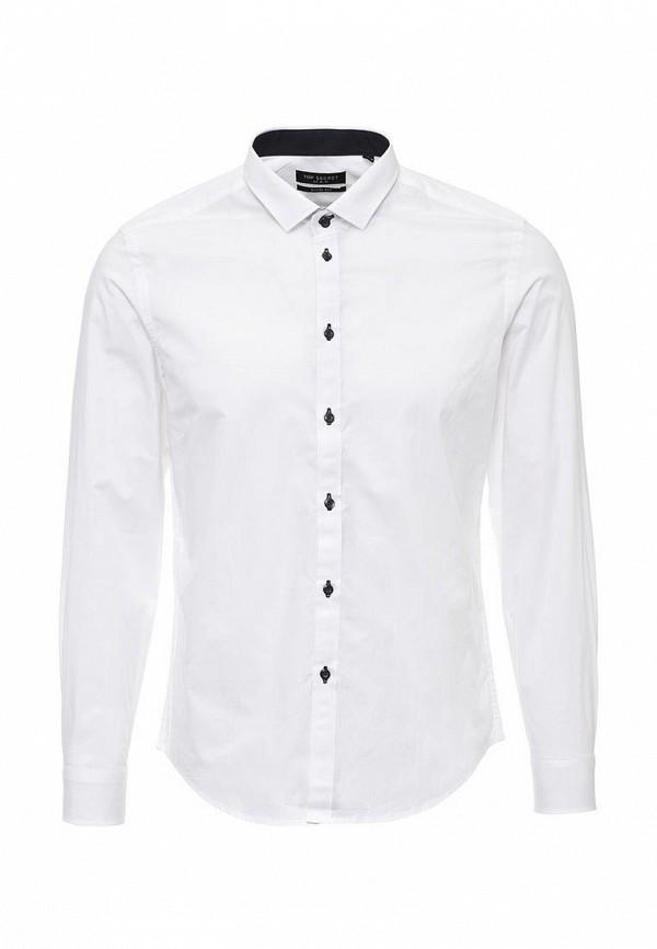 Рубашка с длинным рукавом Top Secret (Топ Сикрет) SKL1658BI