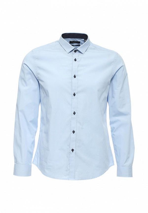 Рубашка с длинным рукавом Top Secret (Топ Сикрет) SKL1658BL