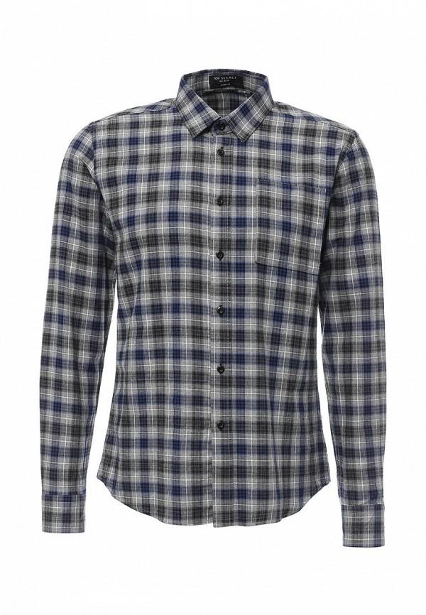 Рубашка с длинным рукавом Top Secret (Топ Сикрет) SKL1832GR