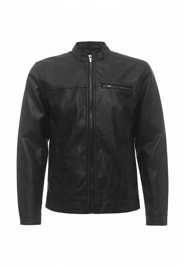 Кожаная куртка Top Secret (Топ Сикрет) SKU0736CA