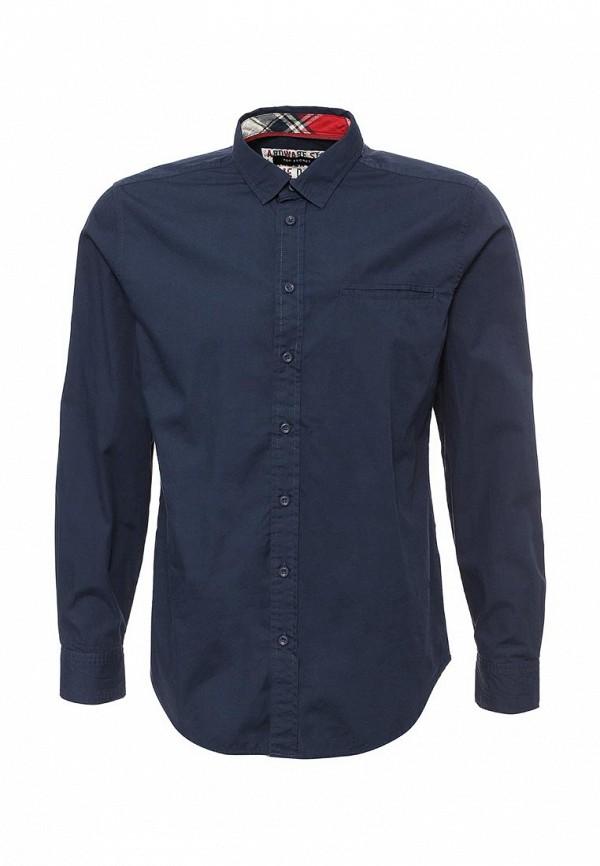 Рубашка с длинным рукавом Top Secret (Топ Сикрет) SKL1821GR
