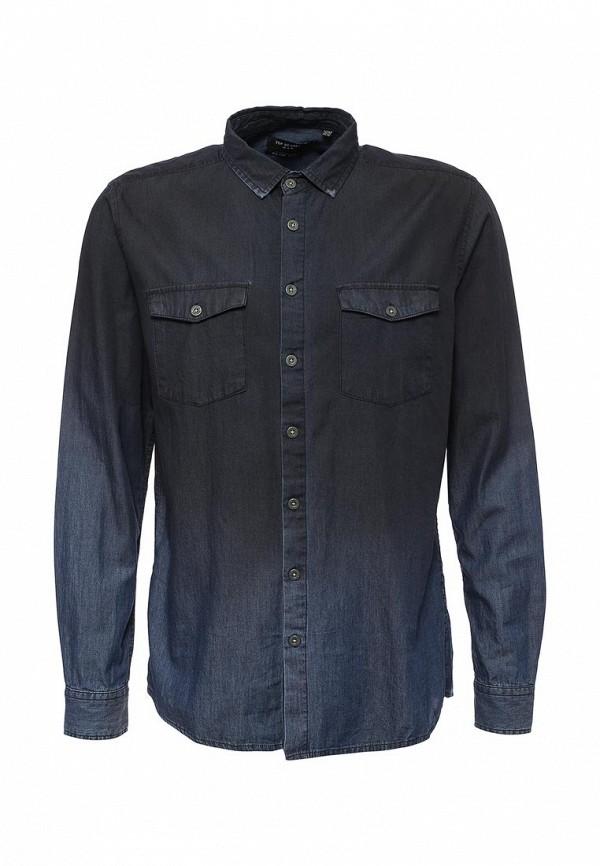 Рубашка с длинным рукавом Top Secret (Топ Сикрет) SKL1944GR