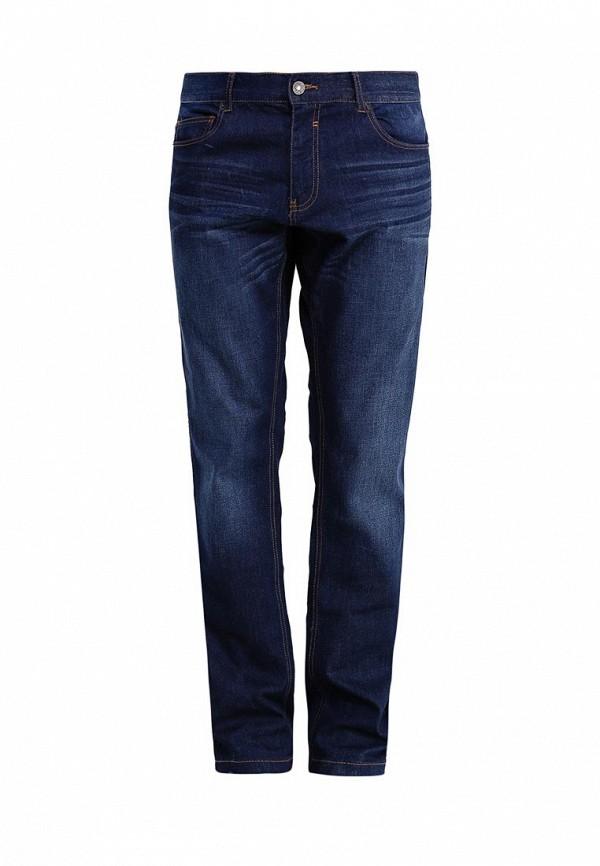 Зауженные джинсы Top Secret (Топ Сикрет) SSP1899GR