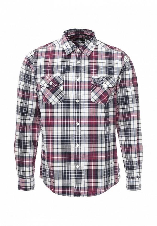 Рубашка с длинным рукавом Top Secret (Топ Сикрет) SKL1482CE