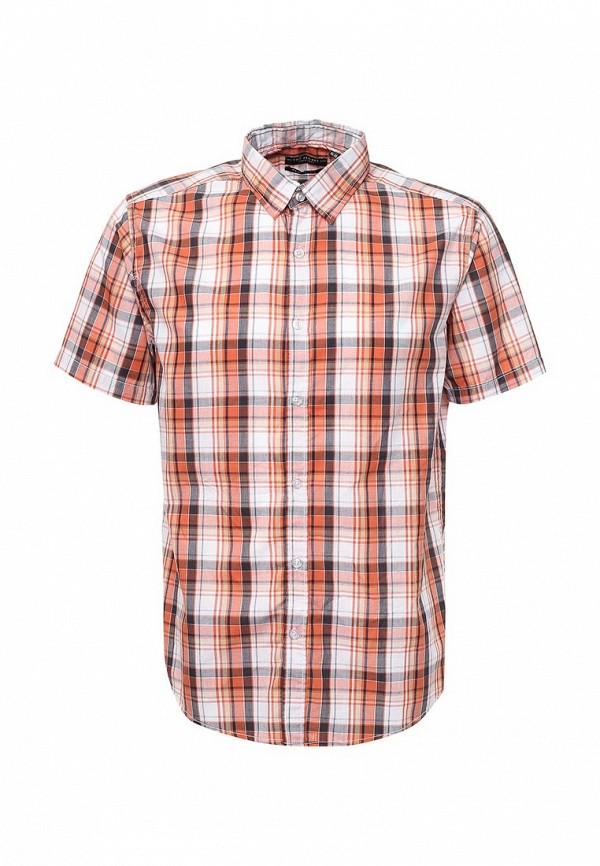 Рубашка с коротким рукавом Top Secret (Топ Сикрет) SKS0272PO