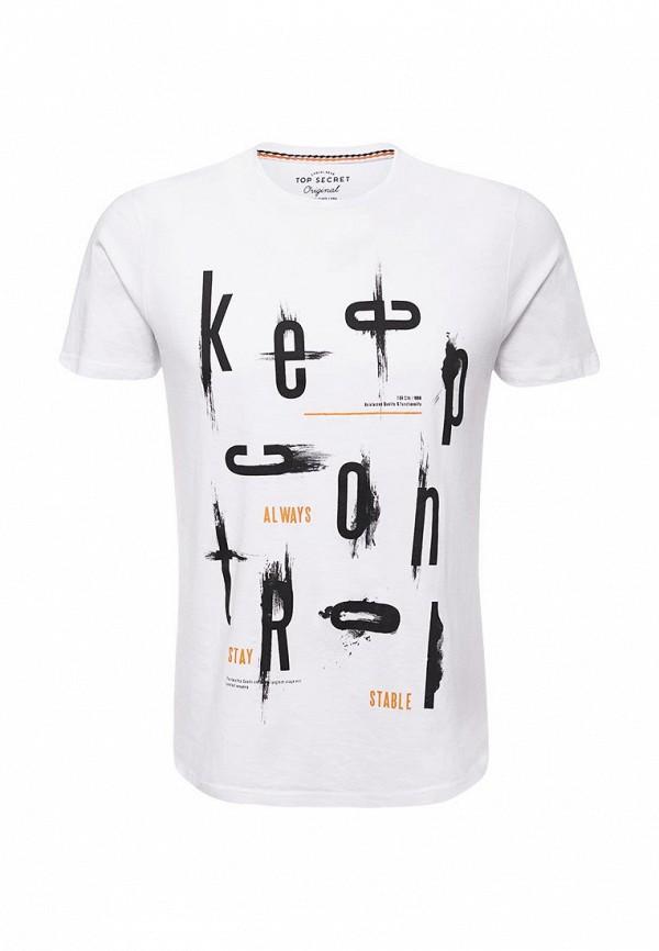 Футболка Top Secret Top Secret TO795EMXIY43 футболка top secret top secret to795emuqd51