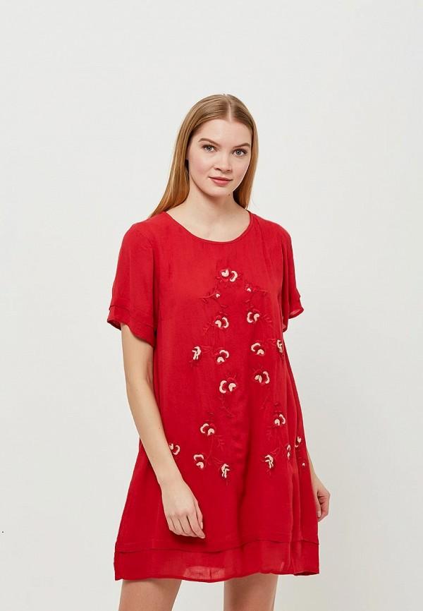 Платье Top Secret Top Secret TO795EWAOKN7 смеситель для ванны am pm sunny однорычажный цвет хром