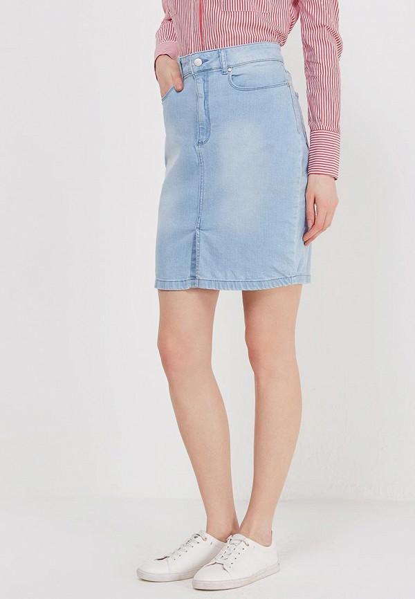 Юбка джинсовая Top Secret