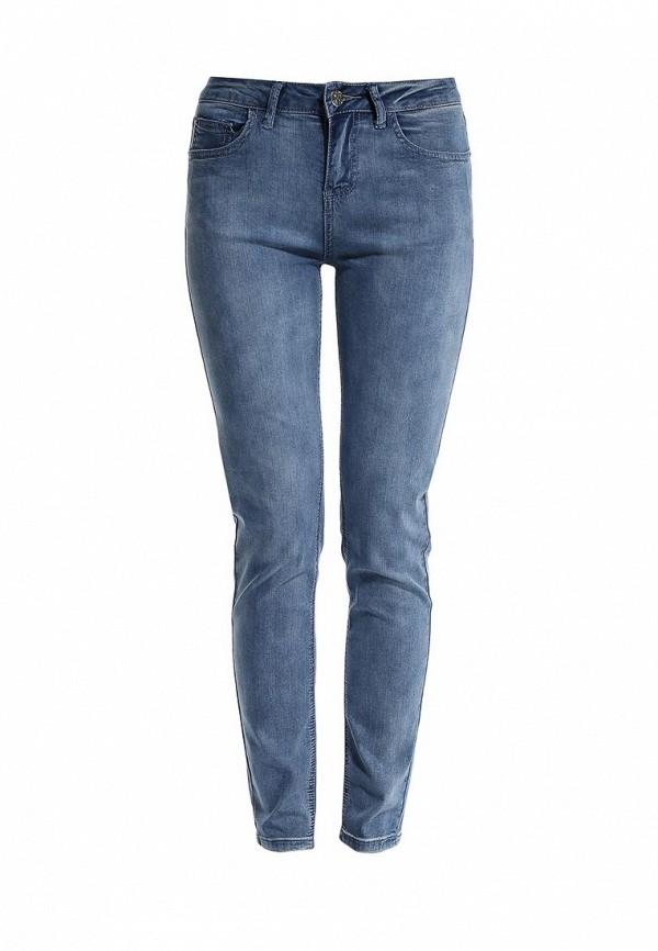 Зауженные джинсы Top Secret (Топ Сикрет) SSP1913NI
