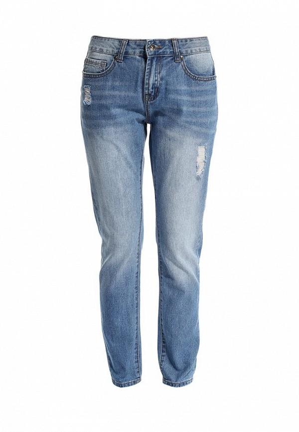 Прямые джинсы Top Secret (Топ Сикрет) SSP1904NI