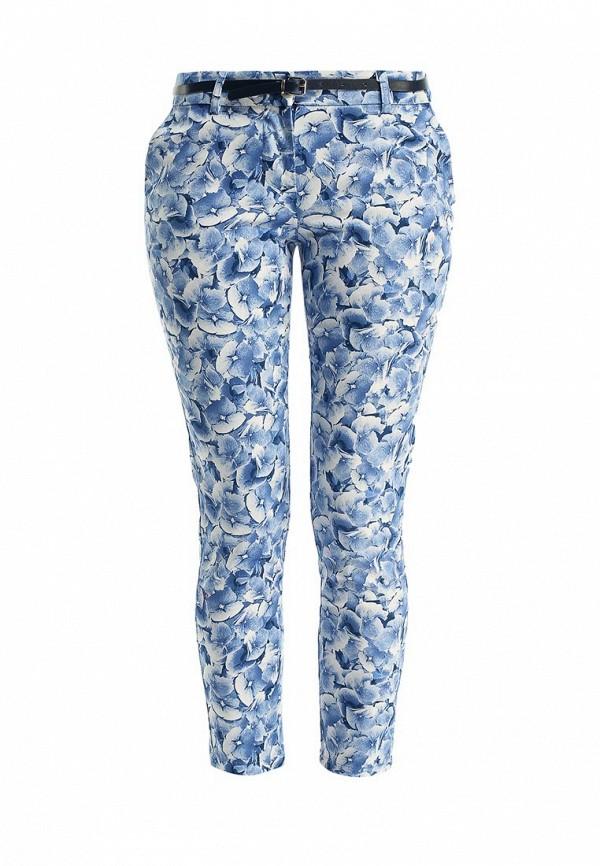 Женские зауженные брюки Top Secret (Топ Сикрет) SSP1966BI