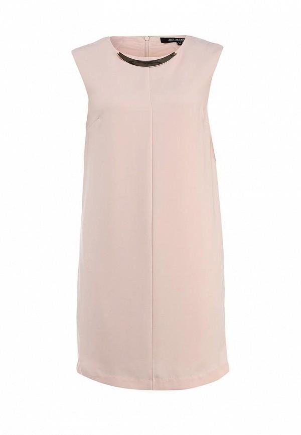 Платье-мини Top Secret (Топ Сикрет) SSU1319RO
