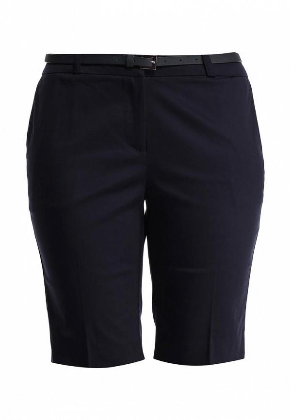 Женские повседневные шорты Top Secret (Топ Сикрет) SSZ0684GR